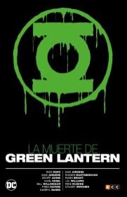 La_Muerte_de_Green_Lantern