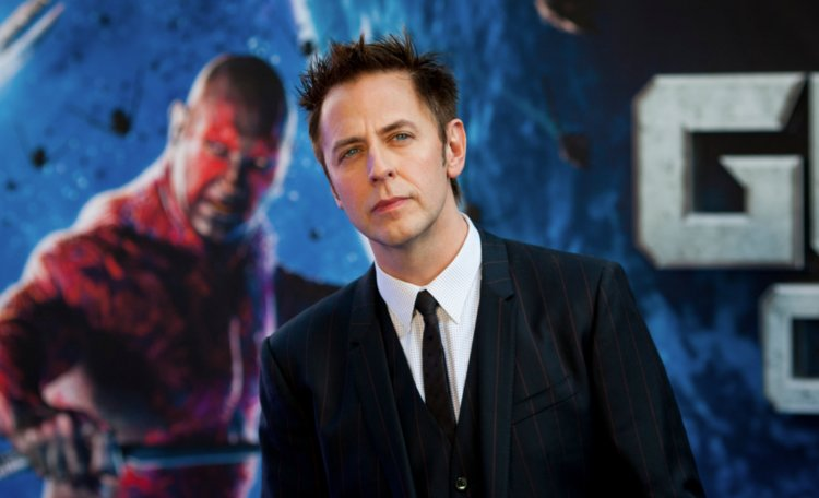 NOTICIA Disney vuelve a fichar a James Gunn para Guardians of the Galaxy Vol. 3