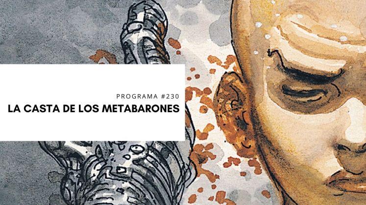 METABARONES