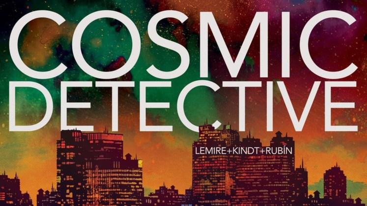 Cosmic Detective