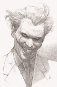 Nueva serie regular de el joker