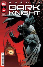 Batman The Dark Knight de Tom Taylor y Andy Kubert