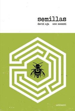 Plan Editorial Astiberri Semillas