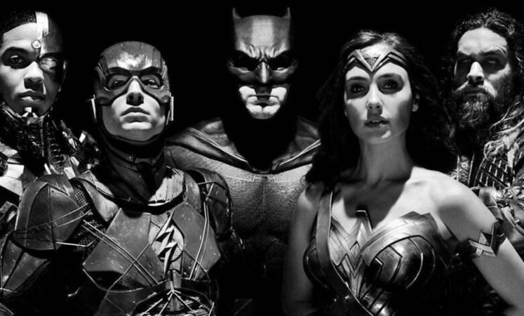 La Liga de la Justicia de Zack Snyder llegará el 18 de Marzo a HBO España