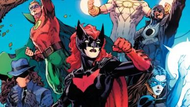 La antología DC Pride destacará la diversidad sexual de la editorial