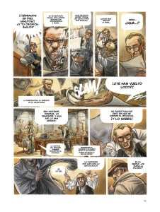 Página 11 Contrapaso de Teresa Valero