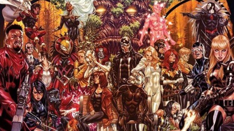 Desvelada Inferno, la secuela de Dinastía y Potencias de X