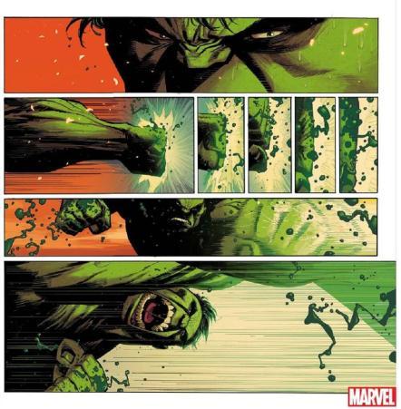 Hulk de Donny Cates