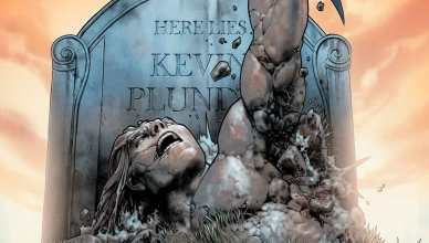 Ka-Zar recibe el tratamiento de Inmortal Hulk en su nueva miniserie