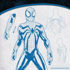 Teaser Spiderman Beyond 5
