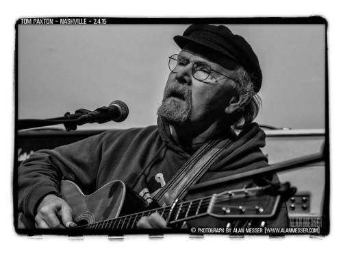 About Tom – Tom Paxton
