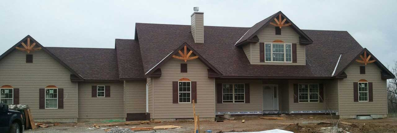 Shutters Vents And Exterior Details Custom Homes By