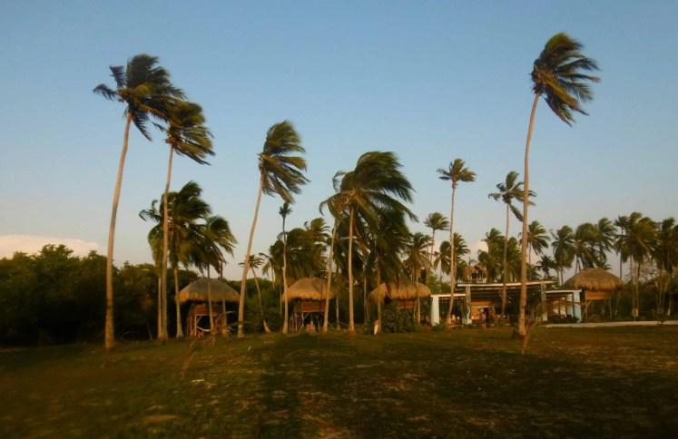 Hostel Isla Mucura