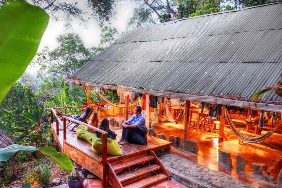 Casa Loma Minca Hostel Colombia