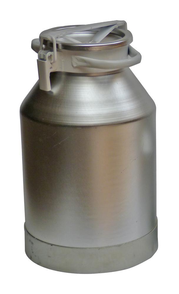 Bidon  lait 25 litres  Tom Press