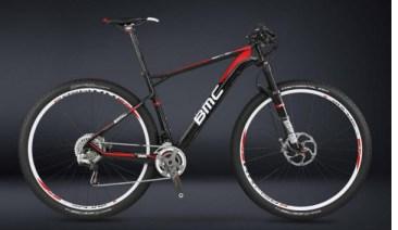 BMC Teamelite TE01 29 XX