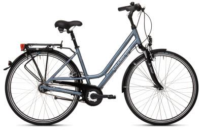 Gudereit Cityline Fahrräder