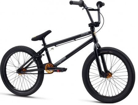 Mongoose Legion - das Mongoose BMX Bike