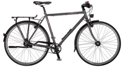 VSF Fahrradmanufaktur - das T-Belt