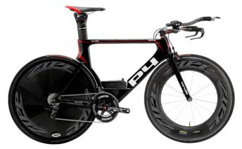 Cervelo Bikes P4