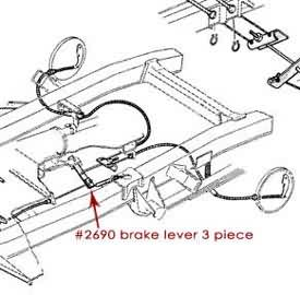 Ignition Wiring Diagram 1968 Plymouth Satellite, Ignition