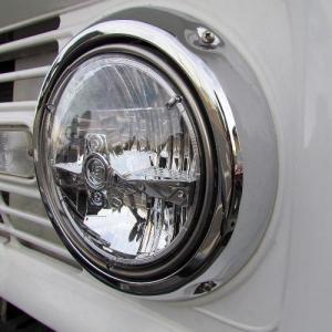 LEDHID headlight upgrade  ClassicBroncos Forums