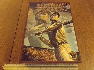 Baseball Highlights 2045 Box