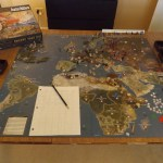 A&A Europe 1940 2nd Edition In Progress