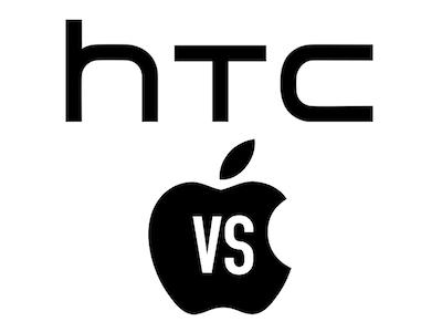 Apple et HTC enterrent la hache de guerre