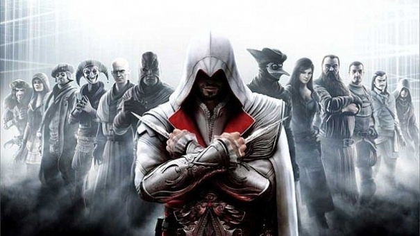 assassin's creed ezio collection recensione,mini review,ubisoft,, Assassin's Creed: The Ezio Collection Mini Review