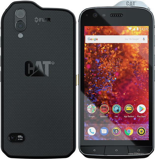 Recensione CAT S61. lo smartphone rugged per eccellenza | MobileLabs