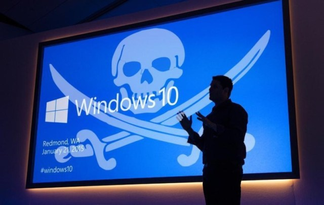 windows 10 pirata