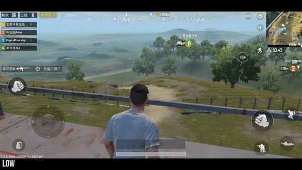 PUBG In Versione Mobile Regge Il Confronto Con Xbox One E