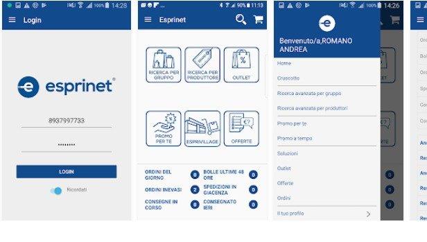 esprinet-579887e1dced157d4ebbf8dd63e238385 Приложение Выражают поддержку бизнеса от мобильного