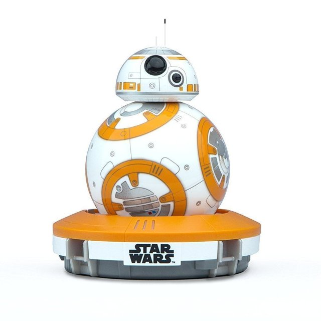 61opdwo28ll-sl1000-7c740ee945542c2a6146590a26d6d6e59 [Предложение] Робот BB-8 rc в 19 евро
