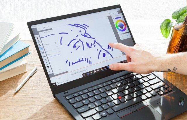 lenovo-thinkpad-x1-carbon-2018-5-95ab17841326864cd6d14d5f8491f501d Lenovo ThinkPad X1 Carbon 2018 году не имеет себе равных