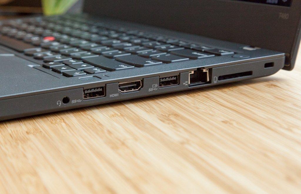 Lenovo ThinkPad T480 Miglior Notebook Da 14 Per Lavorare