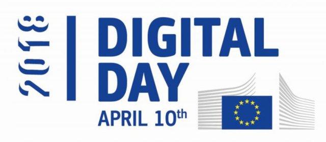 digital-day-2018-6490914466eef9d81b456869ace1bfd5c Digital Day 2018, ЕС призывает к сотрудничеству для цифровой