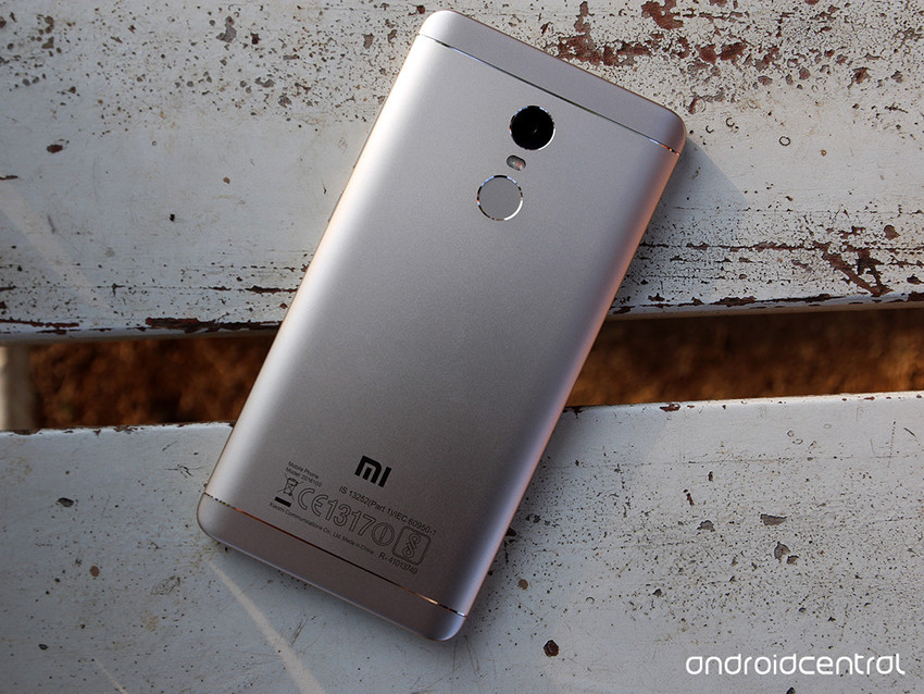 xiaomi redmi note 4 hero