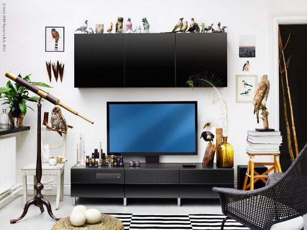 Ikea Uppleva mobile TV LED lettore BluRay e audio 21  Toms Hardware