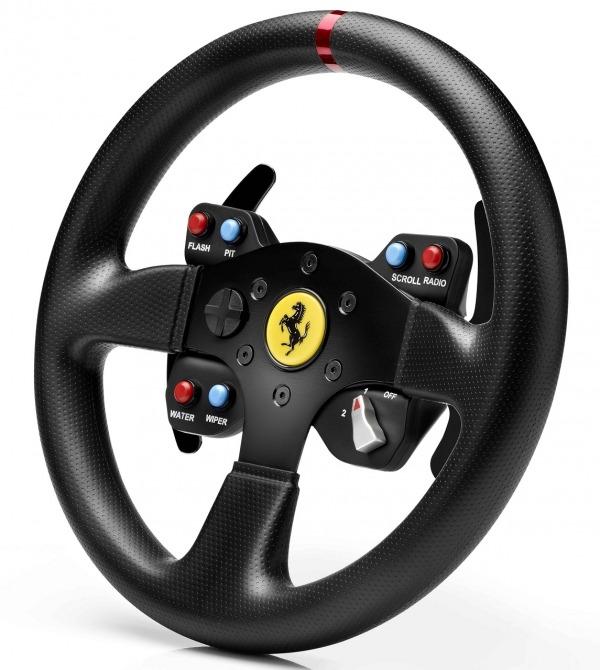 Ferrari 458 Challenge Edition Il Volante Di Chi Ama Le