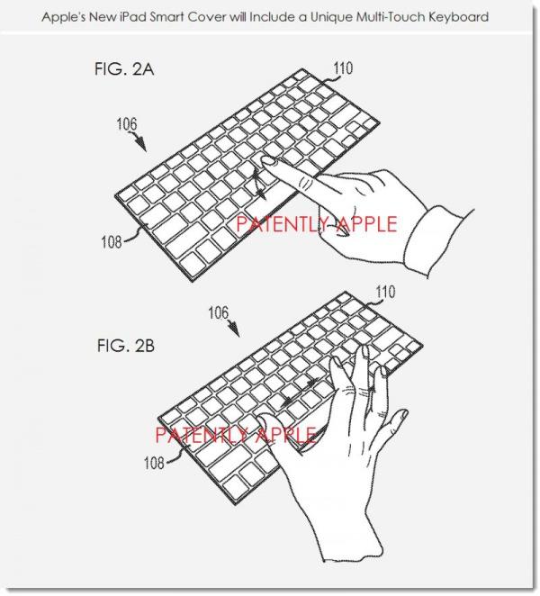 Office per iPad c'è, ora manca solo la cover con tastiera