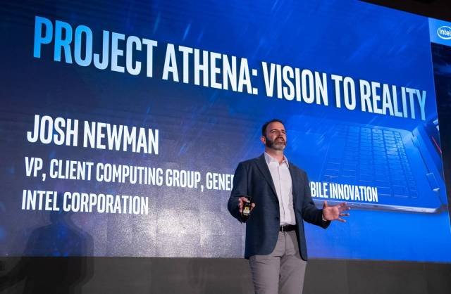 Intel Project Athena Open Labs