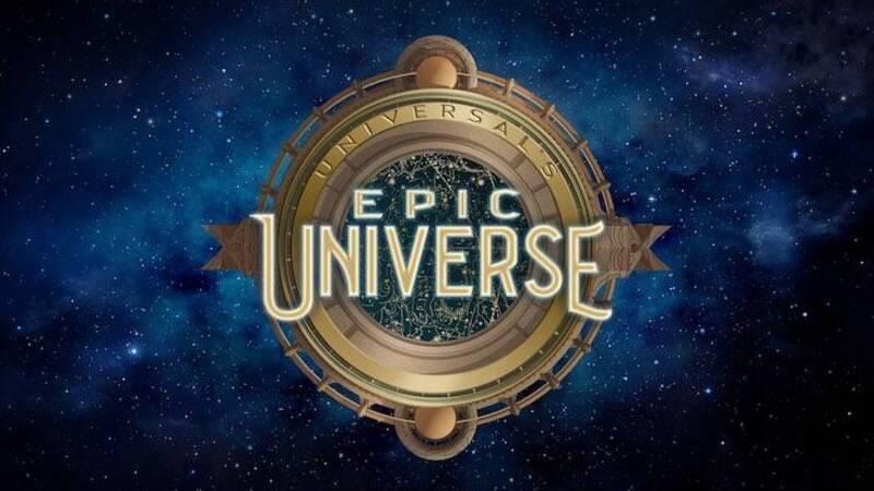 Universal Orlando Resort: annunciato il quarto parco – Epic Universe
