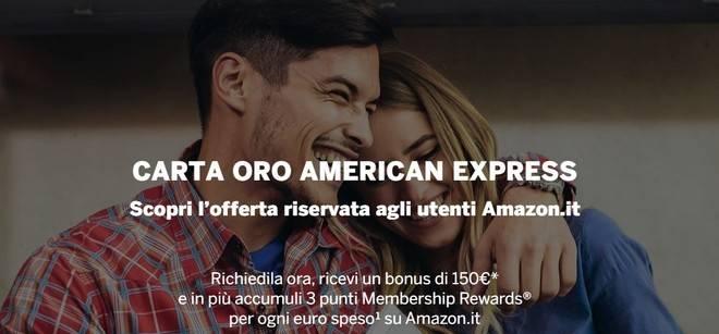 American Express Amazon