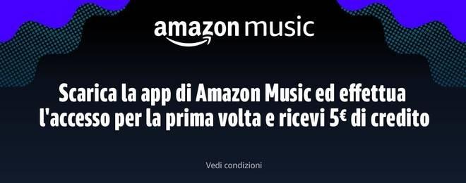 Amazon Music banner good