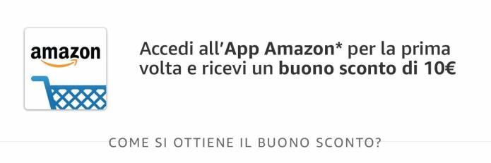 Amazon Banner App
