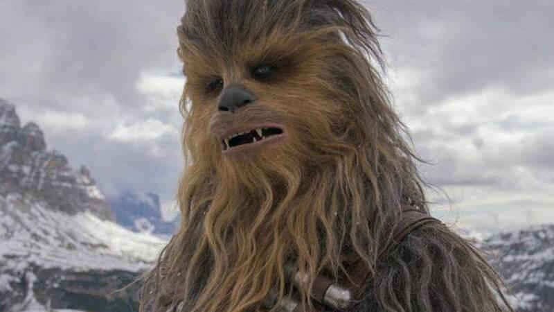 Chewbacca: storia delle origini del wookiee di Star Wars   Cultura Pop