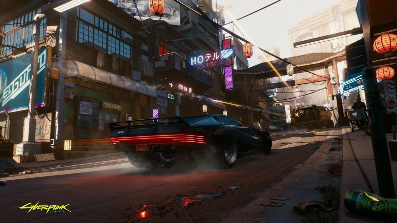 Cyberpunk 2077 - La patch 1.11 è disponibile su PC, console e Stadia! News PC PS4 PS5 STADIA Videogames XBOX ONE XBOX SERIES S XBOX SERIES X