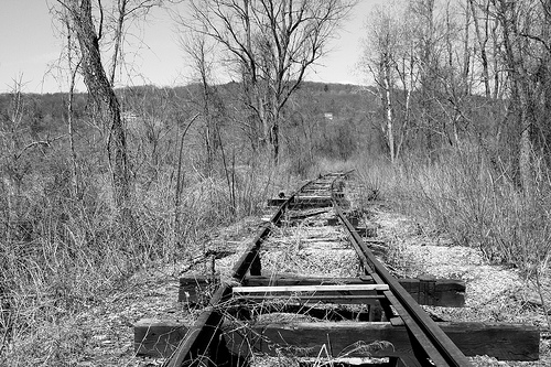 Railroad To Hell